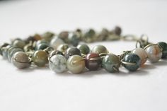 Agate Bracelet / Bead Bracelet / Handmade OOAK Agate Stone Bead Charm Bracelet. $34.95, via Etsy. Creative Art, Beaded Bracelets, Crafty, Agate Stone, Beads, Trending Outfits, Unique Jewelry, Handmade Gifts, Kitten