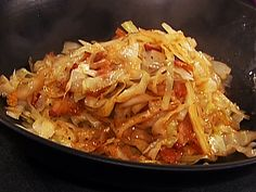 Braised Cabbage Recipe : Emeril Lagasse : Food Network - FoodNetwork.com