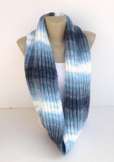 #scarf #knitscarf #gifts #infinityscarf #fashion #winter
