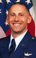 Air Force Capt. Jonathan J. Golden Died October 2, 2015 Serving During Operation Freedom's Sentinel 33, of Camarillo, Calif.; died Oct. 2 at Jalalabad Airfield, Afghanistan, when the C-130J Super Hercules aircraft in which he was riding crashed. He was assigned to the 39th Airlift Sq, Dyess Air Force Base, Texas.