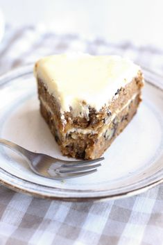 Joanne Chang - Classic Carrot Cake