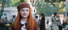 Elle Fanning in Benjamin Button