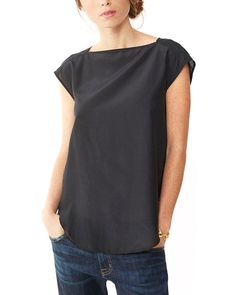 Alternative Apparel Shirttail Top is on Rue. Shop it now.