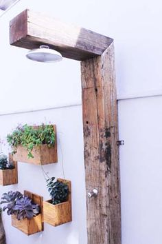 Decoração sustentável: formas de utilizar a madeira de demolição