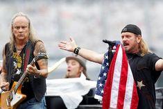 Lynyrd Skynyrd  - Common Ground 2011