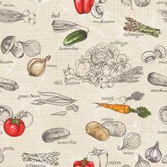 Allodi Adesivos Decorativos - Papel de Parede Adesivo - Vegetais - 014ppc