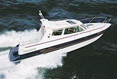 Klicka för större bild av Bella Falcon 26 Diesel, Boat, Vehicles, Pictures, Diesel Fuel, Dinghy, Boats, Vehicle