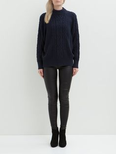 Cool knit - Virsorba knit