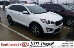 https://flic.kr/p/LT19cr | #HappyBirthday to Julie from James Adams at Southwest KIA Rockwall! | deliverymaxx.com/DealerReviews.aspx?DealerCode=TYEE