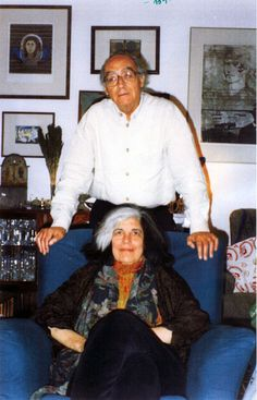 Susan Sontag and José Saramago at his home in Lanzarote 1996 Annie Leibovitz, Book Writer, Book Authors, Charlie Brown Characters, Evelyn Nesbit, Nobel Prize Winners, Susan Sontag, Writers And Poets, Book People