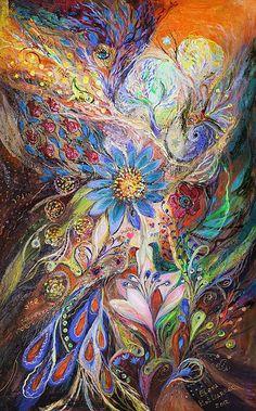 The Dance of Light,Elena Kotliarker