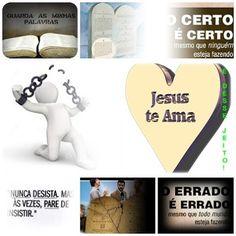 """É DESSE JEITO !: Especial: """"O Amor de DEUS"""" Google+"""