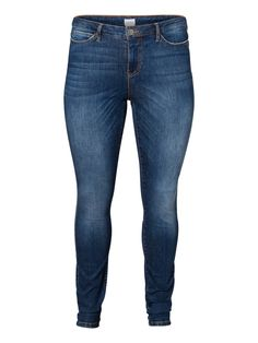 76a8bfc167a Classic blue plus size jeans from JUNAROSE  junarose  plussize  jeans Slim  Jeans