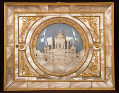 Frame, Painting, Home Decor, Art, Antique Clocks, Wall Clocks, Picture Frame, Art Background, Decoration Home