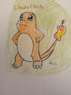 Proud Charmander: Credit-Hyrulean Pikachu
