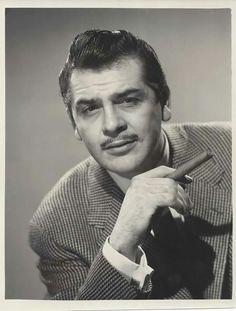 Ernie Kovacs Ernie Kovacs, Old Hollywood, Classic Hollywood, Marilyn Monroe Photos, Classic Comics, Interesting Faces, Vintage Men, Comedians, Comedy