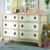 Found it at Wayfair - Emma's Treasures Double 6-Drawer Dresser