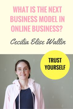 What is the next business model in online business? (Replacing the squeeze pages, the sales funnels, the fake scarcity …)  https://youtu.be/zykTeEOwxmk