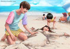 dlazaru.tumblr.com || BTS V || Bangtan Boys Kim Taehyung