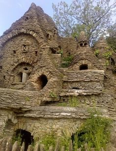The Hobbit House in the Cotswolds