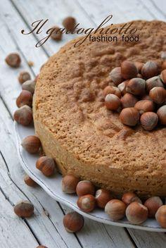 La vera torta di nocciole delle Langhe