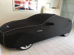 My Aston.....