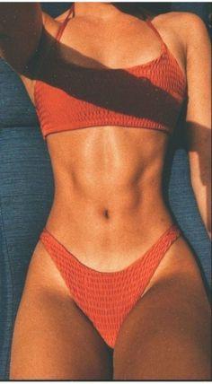 2020 Women Swimsuits Bikini Womens Bathing Suits Near Me Strapless Bik – kohlrabiral Cute Bikinis, Cute Swimsuits, Summer Bikinis, Women Swimsuits, Motard Sexy, Brasilianischer Bikini, Bikini Tops, Sporty Bikini, Scrunch Bikini