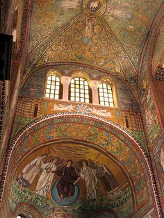 Ravenna 8/15 by VagabonderZ, via Flickr