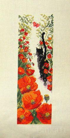 Gallery.ru / Фото #115 - кошки 1 - koreianka