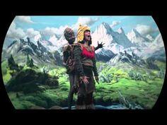 Björk | Wanderlust