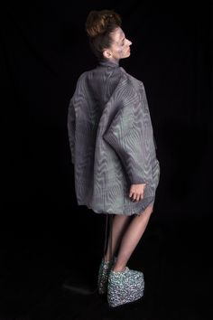 Kristina Ivkovic capsule collection Sidereal