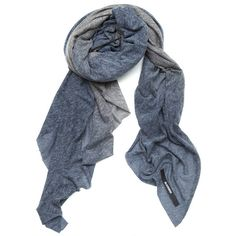 Boundless Scarf no.650 - Frosthammer