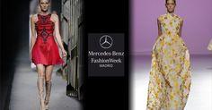 Desfiles ★★ Fashion week de madrid★★ videos ★★ shirtstart