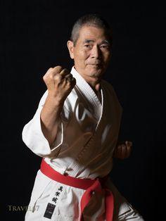 Morinobu Maeshiro, dan Shorin-ryu Karate of Shido Kan Musei Juku Dojo. Martial Arts Quotes, Martial Arts Workout, Boxing Workout, Okinawan Karate, Goju Ryu, Karate Kata, Ufc Fighters, Poses References, Hapkido