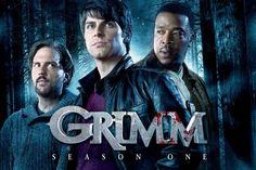Season One ~ Monroe, Nick and Hank.  The Adventure begins...