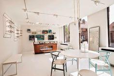 Udomowiony optyk - Apetyczne Wnętrze blog | wnętrza | design