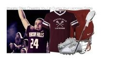 """""""Lacrosse Games"""" by liam-dunbar-14 ❤ liked on Polyvore featuring NIKE"""