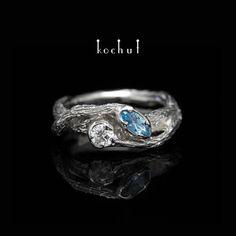 Лучших изображений доски «Kochut. Wedding rings for her. Engagement ... 2ef59e607d900