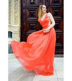 Fashion &  Style: Trendy Tips for 2014_0051_Pf- Try the Neon coral t...