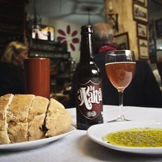 Food Tours and Cooking Classes in Malaga to discover the real Spanish food.Taste the best of Spanish cuisine on our intimate food tours and cooking courses. Spanish Cuisine, Spanish Food, Cooking Courses, Malaga Spain, Artisanal, Craft Beer, Tapas, Ale, Road Trip