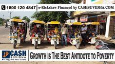 Cash Suvidha Financed Many Electric Rickshaw in #Alwar #Rajasthan  Visit our website: www.cashsuvidha.com