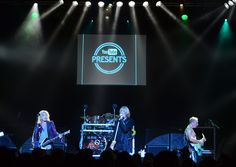 Rick Savage Photos Photos - Def Leppard's Rick Savage Joe Elliott, Rick Allen, Phil Collen perform at YouTube Presents Def Leppard At The House Of Blues at House of Blues Sunset Strip on June 6, 2012 in West Hollywood, California. - YouTube Presents Def Leppard At The House Of Blues