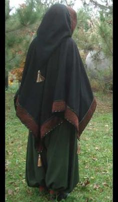 Love this cloak!