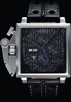 Ingersoll IN1613BKBK Watch - The Coolest Watches from Watchismo.com