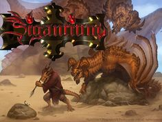Sigantium is a Pathfinder and D&D compatible tabletop RPG campaign book featuring a vast new world re-imagining magic and fantasy.