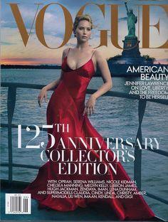 Vogue US September 2017