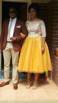 Second attire Couples African Outfits, African Wear Dresses, African Fashion Ankara, Latest African Fashion Dresses, African Print Fashion, African Wedding Attire, African Attire, African Lace Styles, Lace Dress Styles