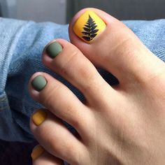Beauty Toe Nails Matte Designs Over 50 Incredible Toe Nail Designs for Your P Matte Nails, Black Nails, My Nails, Stiletto Nails, Pretty Toes, Pretty Nails, Pedicure, Manicure Ideas, American Nails