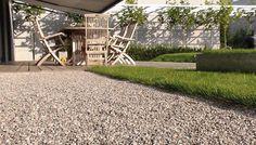 eccogravel - grintmat voor tuin of oprit