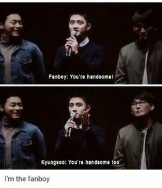 """#Fangirls#Fanboys#Pride.  FAN """"BOY"""" THO (^~^)"""